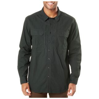 511 Tactical 72466 5.11 Tactical Men'S Expedition Long Sleeve Shirt