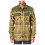 511 Tactical 72468 Endeavor Long Sleeve Flannel Shirt