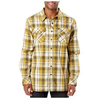 511 Tactical 72469 5.11 Tactical Men'S Peak Long Sleeve Shirt