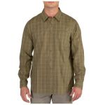 511 Tactical 72494 5.11 Tactical Men'S Echo Long Sleeve Shirt