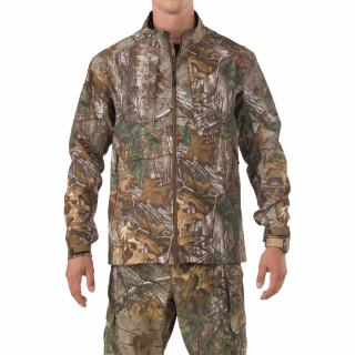 511 Tactical 78009 Realtree® Sierra Softshell