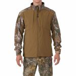 511 Tactical 78010 Realtree&Reg; Colorblock Sierra Softshell