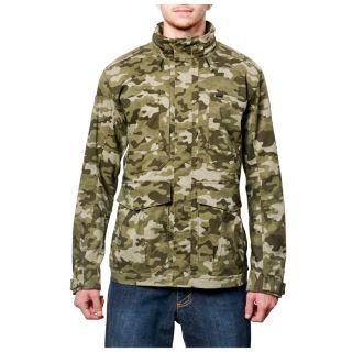 511 Tactical 78021CM 5.11 Tactical Men'S Surplus Camo Jacket