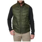 5.11 Tactical 80026 5.11 Tactical Mens Peninsula Insulator Packable Vest
