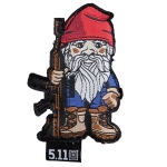 511 Tactical 81000 Tactical Gnome Patch