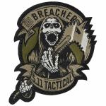 511 Tactical 81019 Breacher Patch