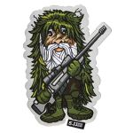 511 Tactical 81069 Sniper Gnome Patch