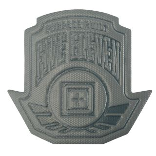 511 Tactical 81078 5.11 Tactical Wing Shot Patch