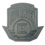 511 Tactical 81078 Wing Shot Patch