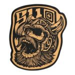 511 Tactical 81079 Viking Patch