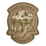 511 Tactical 81081 Apex Predator Patch