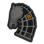 511 Tactical 81082 Pony Mag Patch
