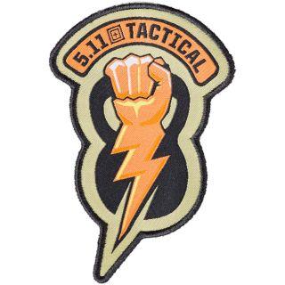 511 Tactical 81090 Kettlebolt Patch