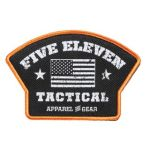 511 Tactical 81245 5.11 Camp Patch From 5.11 Tactical