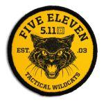 511 Tactical 81279 5.11 Tactical Wildcat Patch
