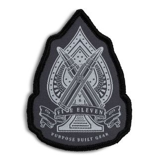 511 Tactical 81280 5.11 Tactical Ammo In Spades Patch