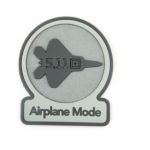 511 Tactical 81337 5.11 Tactical Airplane Mode Patch