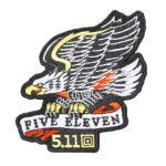 511 Tactical 81377 5.11 Tactical Jerry Eagle Patch