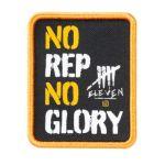 511 Tactical 81385 5.11 Tactical No Rep No Glory Patch