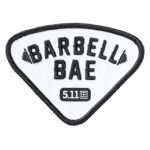 5.11 Tactical 81386 5.11 Tactical Barbell Bae Patch
