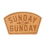 511 Tactical 81387 5.11 Tactical Sunday Gunday Patch