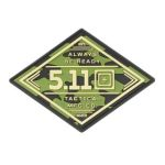 511 Tactical 81388 5.11 Tactical Tactical Camo Patch
