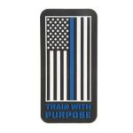 511 Tactical 81440 5.11 Tactical Train With Purpose Patch