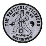 5.11 Tactical 81733 5.11 Tactical Tim Tictacdo Patch