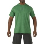 511 Tactical 82105 5.11 Tactical Men'S 5.11 Recon® Triad Top - Short Sleeve