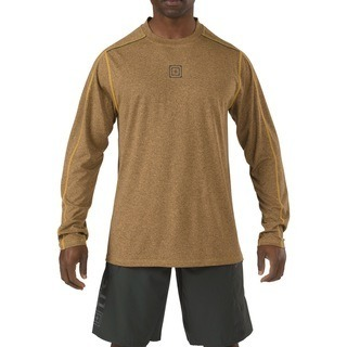 511 Tactical 82106 5.11 Tactical Men'S 5.11 Recon Triad Top - Long Sleeve