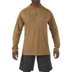 511 Tactical 82106 5.11 Tactical Mens 5.11 Recon® Triad Top - Long Sleeve