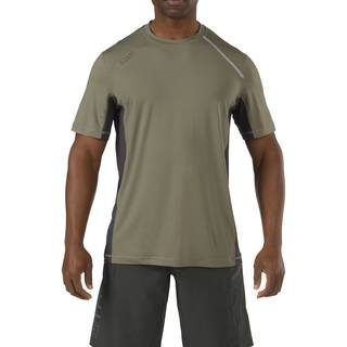 511 Tactical 82108 5.11 Tactical Men'S 5.11 Recon® Adrenaline Top - Short Sleeve