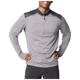 511 Tactical 82114 5.11 Tactical Men'S Max Effort 1/4 Zip Pullover