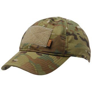 511 Tactical 89063 5.11 Tactical Men'S Multicam Flag Bearer Cap
