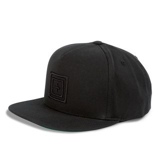 511 Tactical 89082AAN 5.11 Tactical Legacy Scope Snapback Cap