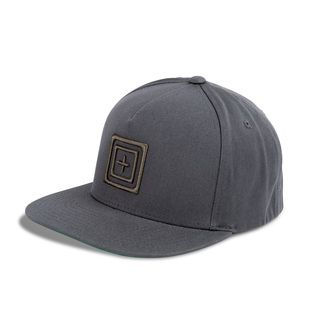 511 Tactical 89082AAO 5.11 Tactical Legacy Scope Snapback Cap