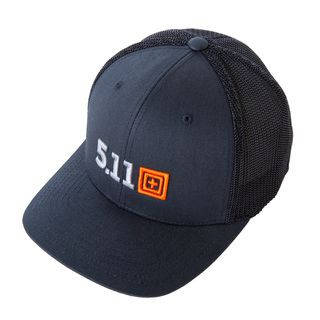 511 Tactical 89084AAR 5.11 Tactical Legacy Flexfit Trucker Hat