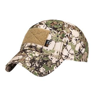 511 Tactical 89406G7 5.11 Tactical Geo7 Flag Bearer Cap