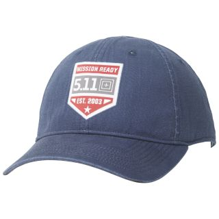 511 Tactical 89413 Mission Ready™ Cap