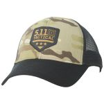511 Tactical 89434 Multicam® Snap Back
