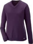 Ash City 71010 <b>New</B> Merton Ladies' Soft Touch V-Neck Sweater