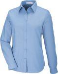 Ash City 77038 <b>New</B> Windsor Ladies' Long Sleeve Oxford Shirt