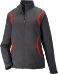 Ash City 78167 <b>New</B> Venture Ladies' Mini Ottoman Lightweight Jacket