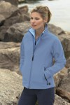 Ash City 78604 78604 Ladies 3-Layer Soft Shell Jacket