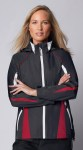 Ash City 78644 <b>New</B> Ladies' Active Lite Color-Block Jacket