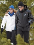 Ash City 78652 <b>New</B> Ladies' Insulated Seam-Sealed Jacket