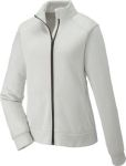 Ash City 78660 <b>New</B> Evoke Ladies' Bonded Fleece Jacket