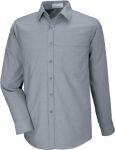 Ash City 87038T <b>New</B> Windsor Men's Tall Long Sleeve Oxford Shirt