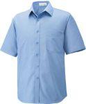 Ash City 87039 <b>New</B> Maldon Men's Short Sleeve Oxford Shirt