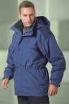 Ash City 88007 Men's 3-In-1 Techno Series Parka With Dobby Trim
